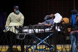 'Hồi sinh' từ sự kiện 11/9, New York tin tưởng sẽ vượt qua đại dịch COVID-19