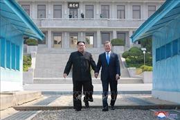 Con đường hòa bình Panmunjom chưa tới đích