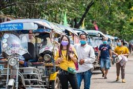 Lào, Thái Lan tăng cường các biện pháp phòng chống dịch COVID-19