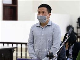 Bị cáo Hà Văn Thắm bị đề nghị từ 10-12 năm tù trong vụ án thứ ba