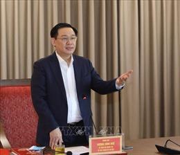 Bí thư Thành ủy Hà Nội: Tiếp tục đẩy mạnh phong trào 'dân vận khéo'