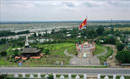 Di tích lịch sử Quốc gia đặc biệt Ðôi bờ Hiền Lương - Bến Hải