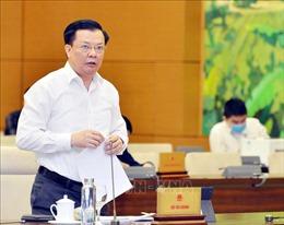 Đề xuất tiếp tục miễn thuế sử dụng đất nông nghiệp đến năm 2025