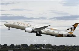 Boeing cắt giảm nhân công và thu hẹp sản xuất dòng máy bay 787 Dreamliner