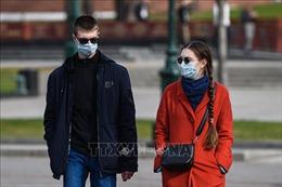 Nga gia hạn cấm người nước ngoài nhập cảnh khi số ca nhiễm mới tăng mạnh
