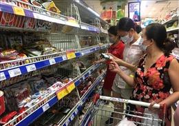 Chỉ số giá tiêu dùng của TP Hồ Chí Minh giảm 1,58%