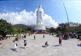 Lượng du khách đến Đà Nẵng dịp nghỉ lễ 30/4 và 1/5 giảm mạnh