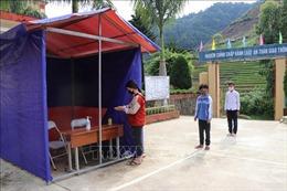 Đảm bảo an toàn đón học sinh vùng cao Yên Bái trở lại trường