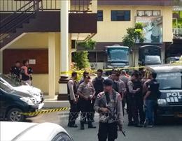 Indonesia: Bắt quả tang một đối tượng cài bom tự chế tại thánh đường Hồi giáo