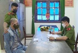 Liên tiếp bắt giữ các đối tượng tàng trữ ma túy tại Quảng Bình
