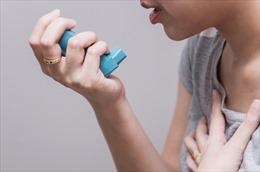 Bền bỉ cuộc chiến phòng chống bệnh hen suyễn