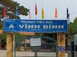 Cách ly 66 người liên quan đến 2 học sinh trở về từ Campuchia không khai báo y tế