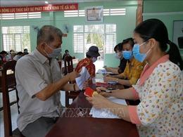 Triển khai hỗ trợ người dân gặp khó khăn do dịch COVID-19
