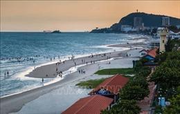 Bà Rịa-Vũng Tàu cho phép tắm biển trở lại từ 0 giờ ngày 7/5