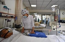 Trung Quốc thêm 2 ca nhiễm virus SARS-CoV-2 từ nước ngoài
