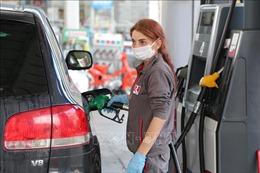 Giá dầu châu Á giảm trước lo ngại về tình trạng dư cung