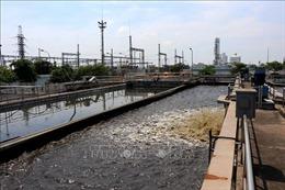 TP Hồ Chí Minh: Gom 3 nhà máy xử lý nước thải về quận Bình Tân