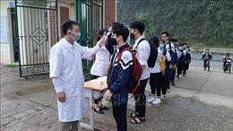 Giáo viên vùng cao ở Lào Cai nỗ lực duy trì tỷ lệ chuyên cần cho học sinh