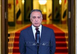 Thủ tướng Iraq thăm Iran