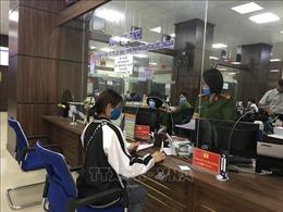 Nâng cao hiệu quả hoạt động của Trung tâm Phục vụ hành chính công tỉnh Yên Bái