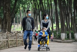 Nhiều dấu hiệu tích cực về dịch COVID-19 tại châu Á