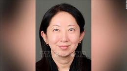 Ngân hàng trung ương Nhật Bản lần đầu tiên có nữ Giám đốc điều hành