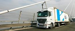 Nga cảnh báo áp đặt hạn chế với vận chuyển hàng hóa đường bộ của Thổ Nhĩ Kỳ