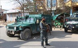 Quân đội Afghanistan chuyển sang 'trạng thái tấn công'