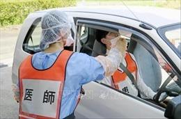 Nhật Bản chấp thuận bộ xét nghiệm nhanh virus SARS-CoV-2