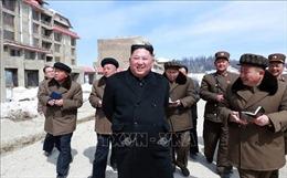 Bộ Thống nhất Hàn Quốc: Triều Tiên thay thế nhiều nhân sự cấp cao