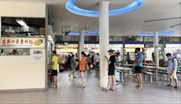 Singapore phạt tù phi công Mỹ vi phạm lệnh cách ly COVID-19