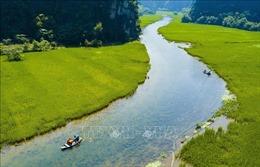 Đặc sắc Tuần du lịch 'Sắc vàng Tam Cốc - Tràng An'