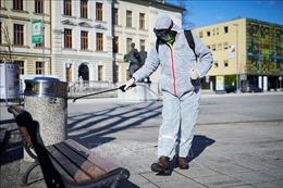 Slovenia tuyên bố chấm dứt đại dịch COVID-19