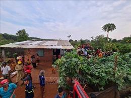 Gia Lai: Cảnh báo tình trạng ngạt khí khi nạo vét giếng mùa khô