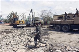 Lực lượng an ninh Afghanistan đẩy lùi cuộc tấn công của Taliban