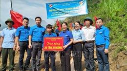 Tuổi trẻ Yên Bái khởi động Chiến dịch thanh niên tình nguyện hè