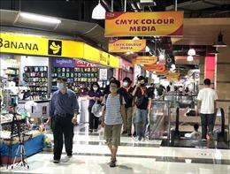 Thái Lan hy vọng GDP tăng 4-5% trong năm 2021