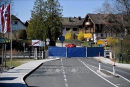 Các nước EU mâu thuẫn trong vấn đề mở lại biên giới