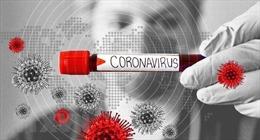 UAE phát triển thiết bị phát hiện nhanh virus SARS-CoV-2