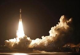 Nhật Bản phóng tàu vũ trụ chở hàng Kounotori trong sứ mệnh cuối cùng lên trạm ISS