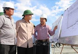 Giải pháp chiến lược, cấp bách để Ninh Thuận ứng phó hiệu quả với hạn hán