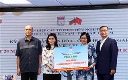 Thúc đẩy hợp tác giữa Việt Nam và Bulgaria trong lĩnh vực văn hóa, giáo dục