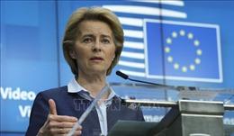 Các nước châu Âu hoan nghênh đề xuất quỹ phục hồi hậu COVID-19 của EC