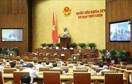 Kỳ họp thứ 9, Quốc hội khóa XIV: Giải quyết những vấn đề bức thiết của đồng bào dân tộc thiểu số và miền núi