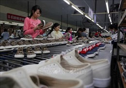 Xúc tiến thương mại giày dép Việt Nam-Hoa Kỳ hậu COVID-19