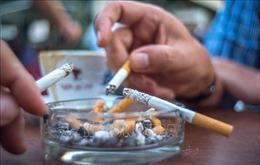 WHO cảnh báo ngành công nghiệp thuốc lá đang sử dụng chiến thuật 'chết người' để lôi kéo trẻ em
