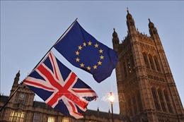 Vòng đàm phán thương mại thứ tư giữa nước Anh và EU khó đạt được đột phá