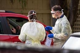 New Zealand ghi nhận ca lây nhiễm mới virus SARS-CoV-2 trong cộng đồng