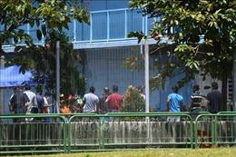 Singapore xây thêm 11 khu ký túc xá cho lao động nước ngoài