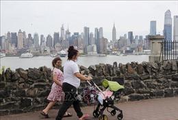Bang New Jersey và Michigan của Mỹ công bố kế hoạch nới lỏng hạn chế